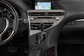 maintenance cost for lexus 450h 2014 lexus rx450h instrument panel interior photo automotive com