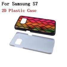 Pc Case Diy Cool Samsung S7 S7 Edge 2d Pc Cases Diy Sublimation Heat Press
