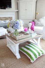 155 best coffee table diy inspiration images on pinterest tables
