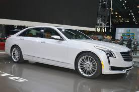 2016 lexus is 200t white 5 key things to know about the 2016 cadillac ct6