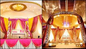 decoration for indian wedding 10 stunning stage decor ideas for indian weddings this season