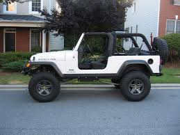 jeep wrangler tj rubicon for sale best 25 jeep lj for sale ideas on wrangler meaning