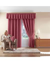 curtain thermal lined velour curtains notable pencil pleat j