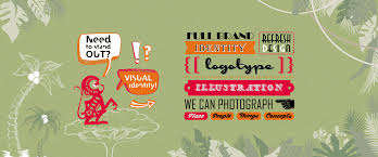 MODLAO Graphic  Web Design Luang Prabang Laos - Graphic design from home