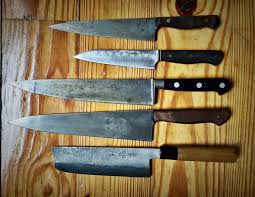 japanese kitchen knives review alton brown s knife buying tips