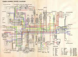 solved wiring diagram 82 xt200 yamaha fixya
