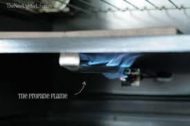 oven pilot light won t light top tips for baking in an rv oven