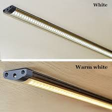 Thin Led Under Cabinet Lighting by Aliexpress Com Buy Sxzm Led Kitchen Light Ulter Thin Cabinet