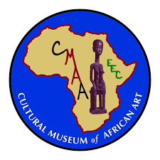 the cultural museum of african art featuring the eric edwards