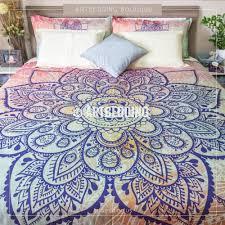 Anthropologie Duvet Covers Bedroom Bohemian Duvet Cover Queen Boho Duvet Covers Queen