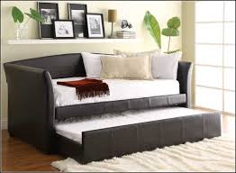 black twin trundle bed full size daybed with trundle daybed with