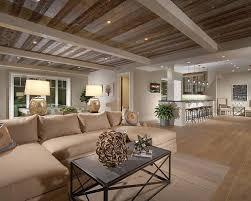 basement living rooms creative
