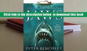 Peter Benchely - download jaws peter benchley pre order dailymotion video