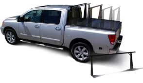 Folding Truck Bed Covers Bakflip Cs Hard Folding Truck Tonneau Bed Cover And Rack System