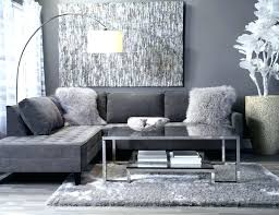 mirrored living room furniture silver living room furniture