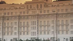 Bossanova Contemporary Leather Dining Room Rio De Janeiro Insider Travel Guide Cnn Travel