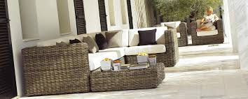 Patio Chairs With Ottomans by Furniture Lovely Collection Of Gloster Furniture For Home