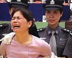 %name La guerra della Cina contro le donne e le bambine