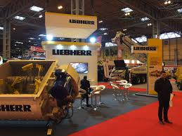the uk concrete show 2018 u2013 the whole of the concrete industry
