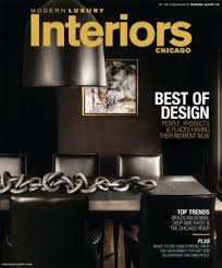 Top Interior Designers Chicago by Phase Design Reza Feiz Designer Interiors Chicago Phase