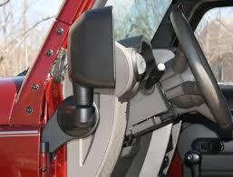 jeep wrangler door mirrors best side mirrors for doors jeep wrangler forum