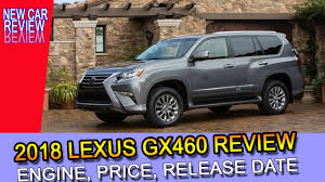 lexus suv gx price new car review 2018 lexus gx460 review engine price release