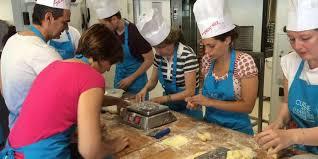 cours de cuisine avec thierry marx cuisine mode d emploi s l école à succès de thierry marx qui