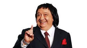 Alfonso Zayas Meme - standuplive luis de alba comedia en espa祓ol