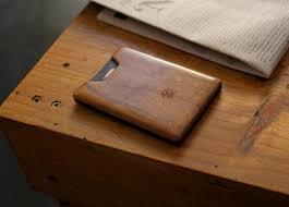 the 10 best wood wallets gearmoose