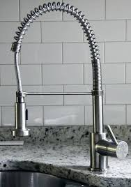 industrial faucets kitchen breathtaking industrial faucet kitchen kitchen sink faucets
