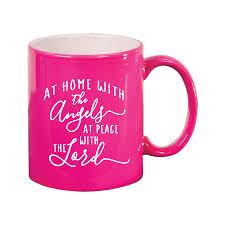 personalized in loving memory beverage mugs tumblers