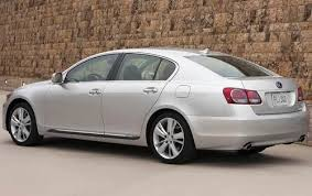 lexus gs 450h awd used 2011 lexus gs 450h for sale pricing features edmunds