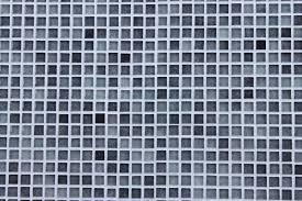 Blue Glass Tile Bathroom - bathroom extraordinary bathroom design ideas using white mosaic