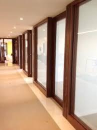 8 Ft Patio Door Insulated Large Sliding Folding Doors Large Sliding Doors