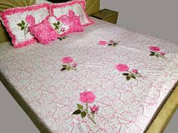 discount bed sheets jatelli flat sheet pink musical note prints