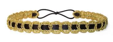 ribbon headbands how to make a headband version 3 easy ribbon headband