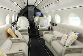 aircraft interiors by gianni versace