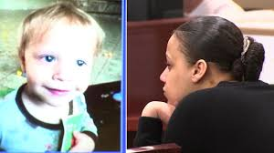 Degree Are Sentenced Palmdale Mother Boyfriend Sentenced To Life In Prison For Murder