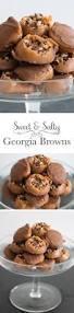 sweet u0026 salty georgia browns