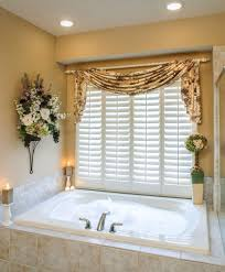 small bathroom window treatments ideas small bathroom master bathroom window treatment ideas
