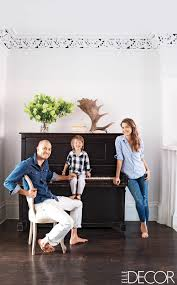 decor inspiration at home with keri russell u0027s brooklyn home