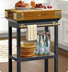 Marble Top Kitchen Island Cart Ikea Hack Kitchen Cart With Marble Top
