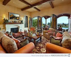 tuscan living room design 15 stunning tuscan living room designs tuscan living rooms