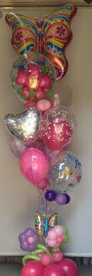 balloon delivery md balloon bouquet balloons decoration birthdays and