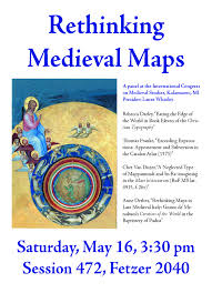 Ferris State University Map by News Bites Art History Professor To Lead Panel At 50th