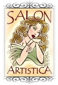 artistica salon home