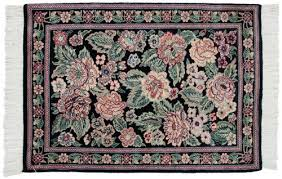 Black Persian Rug European Style Rugs U0026 Carpets Carpets By Dilmaghani