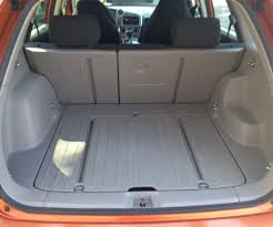 Duck Hold It For Rugs Tape Making A Custom Rug For Pontiac Vibe Hatch Area 3 Steps