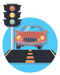 Traffic Light Clipart Street Light Clipart