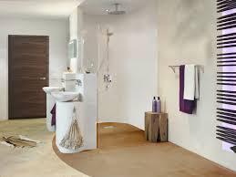Carrelage Salle De Bain Blanc by Indogate Com Salle De Bain Design Scandinave